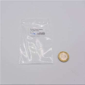 Eumer Tubing Small Clear